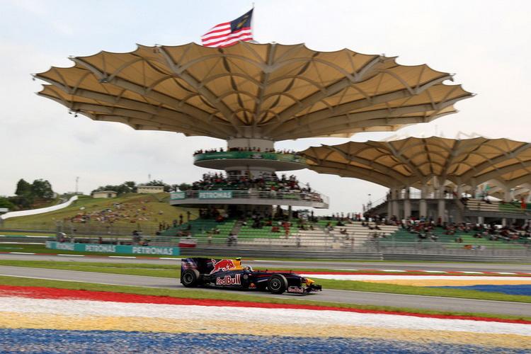Гонки МЕ: Гран-при Малайзии