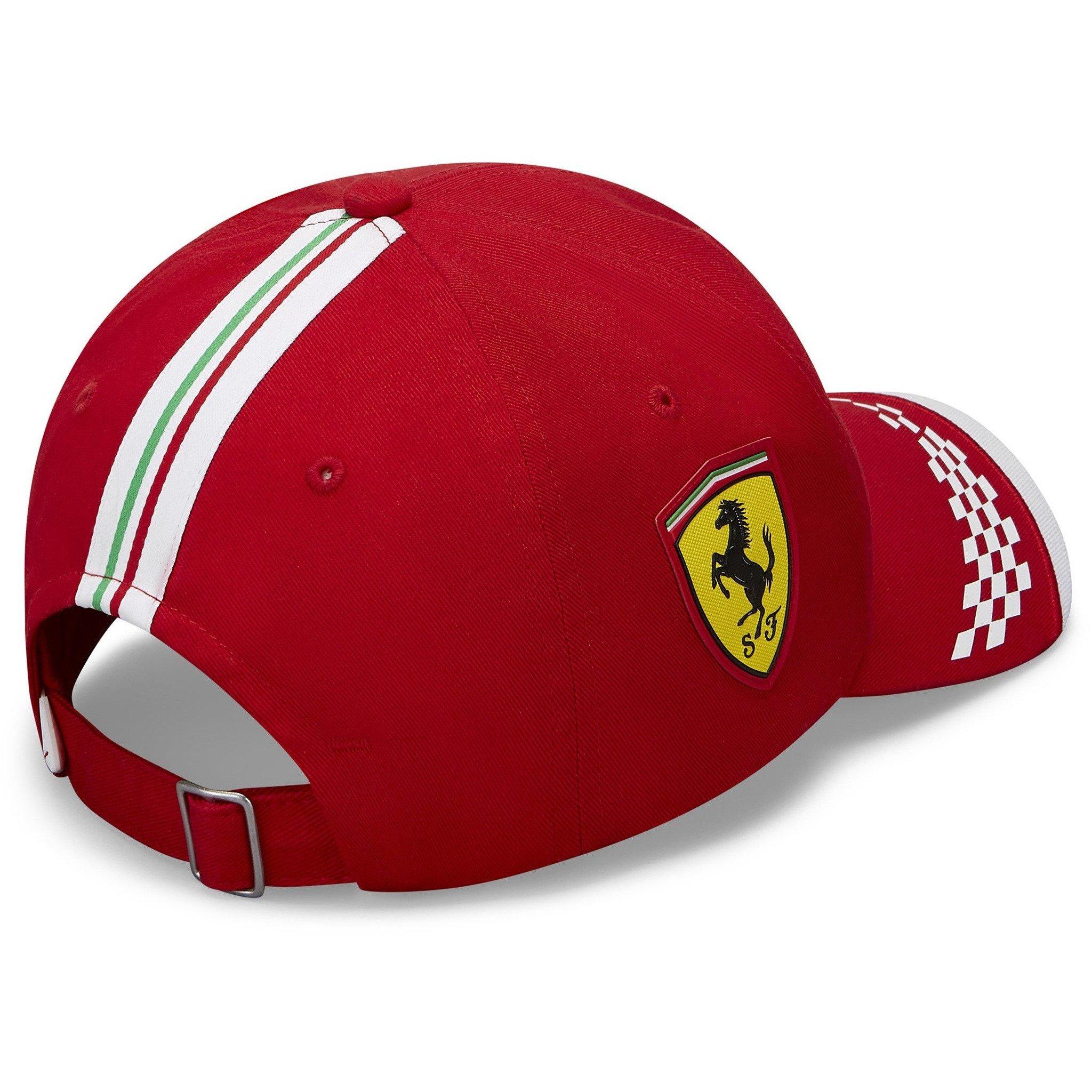 Ferrari_Team cap 20/21