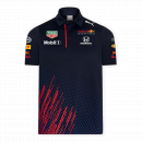 Поло мужское Team Polo 2021 Red Bull Racing