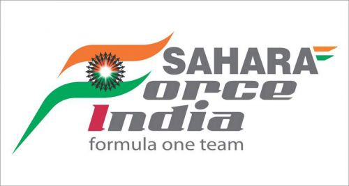 Sahara Force India продлила контракт с Mercedes-Benz