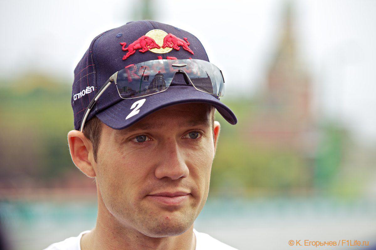 Фотографии с Moscow City Racing '11